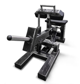 Seated Calf Raise Machine (1o)