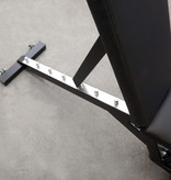 Adjustable Flat/ Incline Bench (2J)