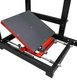Pendulum squat (3RX)
