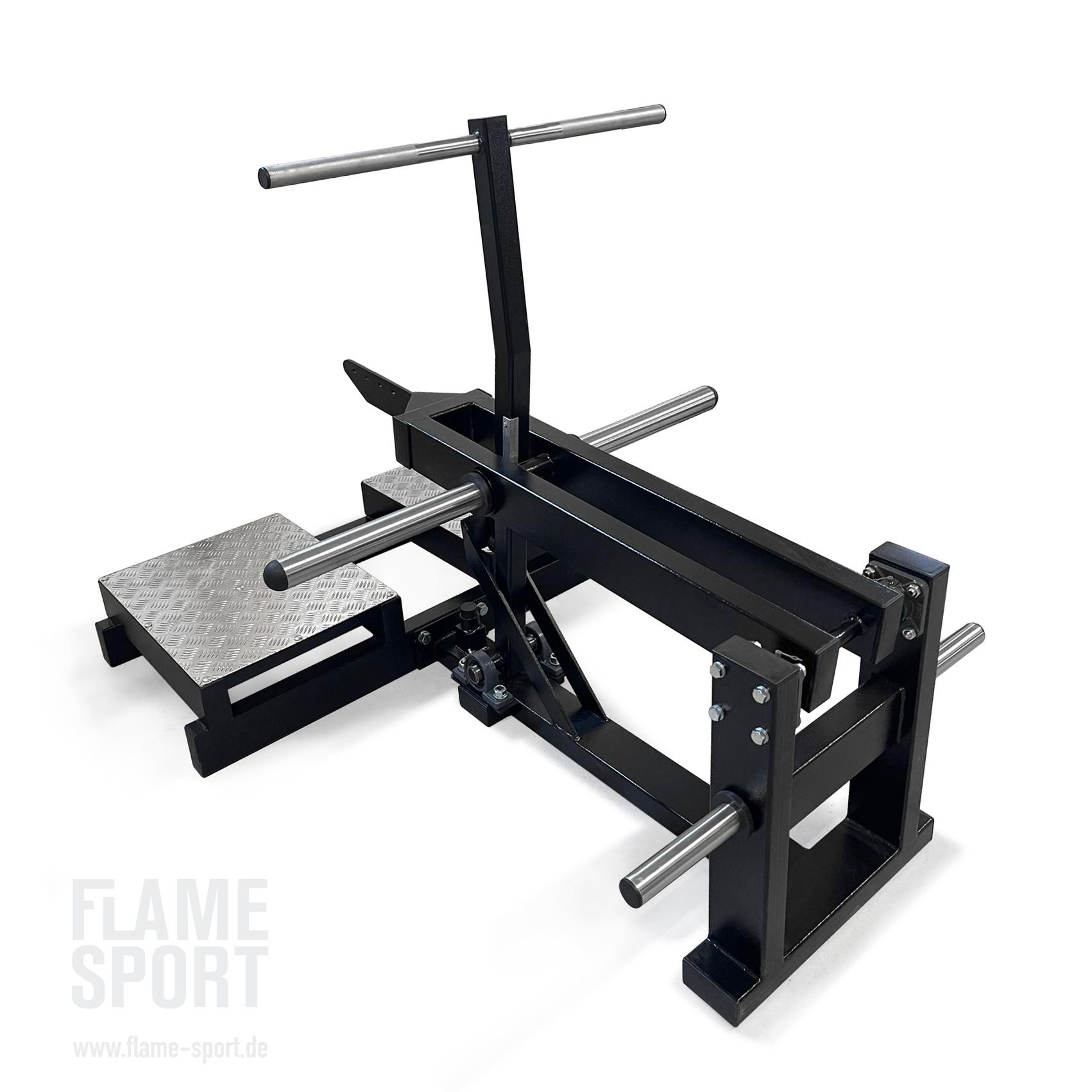 Belt Squat Machine (8DXX)
