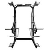 Half Rack + Jammer Arms (8BJ)