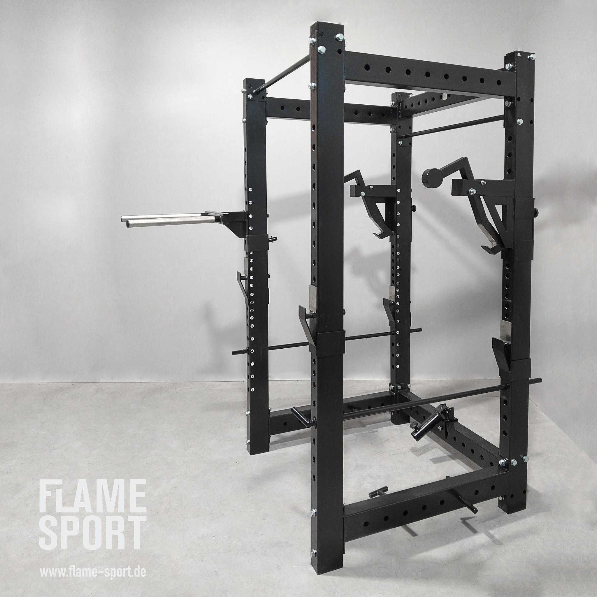Power Rack (6BX)