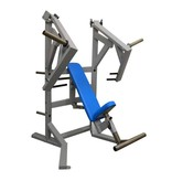 Chest pressure while sitting (6AXX2) with adjustable angle (Narrows)