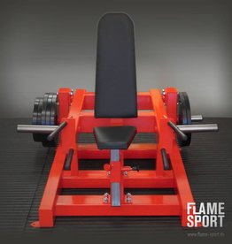 Trapezius Muscles Machine / Shrugs Machine  (2G)