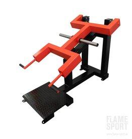 Trapezmuskelmaschiene / Shrug Machine (3G)