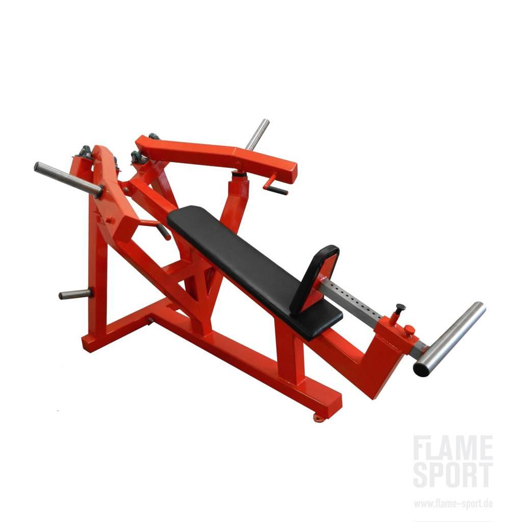 Chest Press Machine (2AXX), Narrow