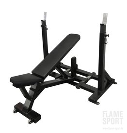 Adjustable Bench Press (4A)