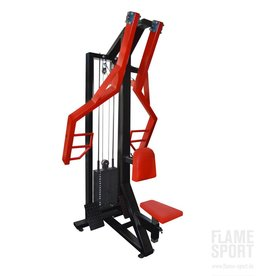 Seated Row Machine (4M)