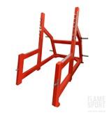 Kniebeugenständer (1B) / Squat Rack