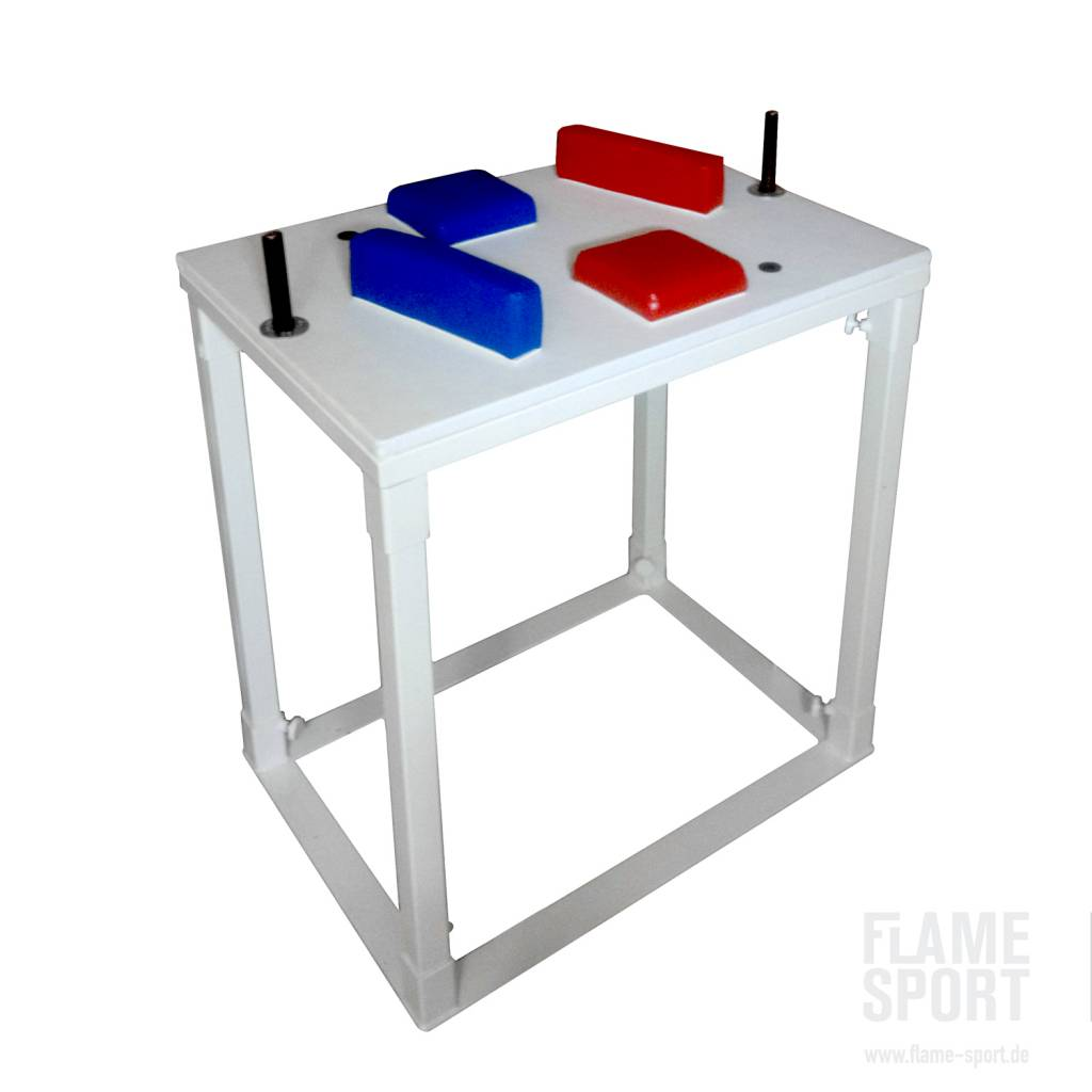 Armwrestling Table (1i)