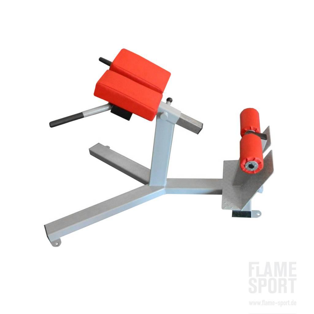 Glute Ham Raise/ Roman Chair (3LX)