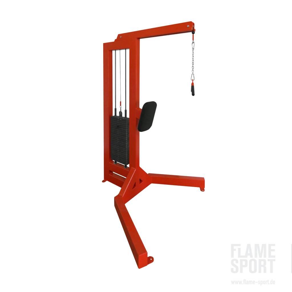 3M Triceps Pushdown machine (3M) Multi Gym