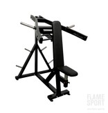Shoulder (Military) Press Machine (1P) Plate loaded