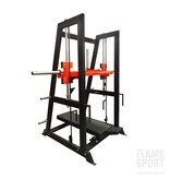 Vertical Leg Press (7D)