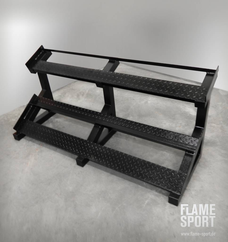 Dumbbell Rack (09Z)