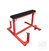 The Seal Row Bench / Back Bench (5L)