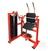 Abdominal Crunch Machine (2E)
