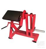 Scott Curls Machine (3F), plate loaded