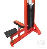 Lat Pulldown (1MX), Multi Gym