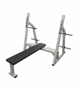 Olympic Flat Bench Press (1A)