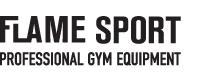 FLAME SPORT - Fitnessgeräte Hersteller |  Fitnessgeräte für Fitnessstudio und Zuhause | Plate Loaded | Fitness Station | Rack | Hantelbank | Hanteln | Fitness Zubehör