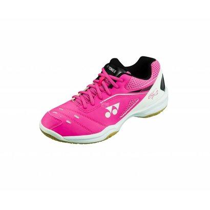 Yonex Yonex Power cushion SHB 65 R Ladies Pink