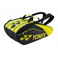 Yonex Yonex Active Bag 8829 Black/Lime