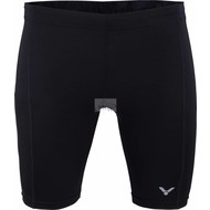 Victor Victor Compression Shorts uni black 5718
