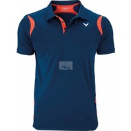 Victor Victor Polo Function Unisex Coral 6938