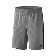 Erima Sportkleding Erima Premium one 2.0 Short Heren Grijs