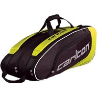 Carlton Carlton bac tour comp thermo 3 compartments racketbag