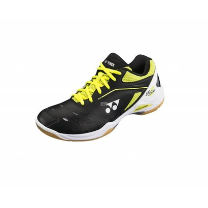 Yonex Yonex SHB 65 Z Men Black/Yellow