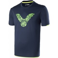 Victor Victor t-shirt blue 6477