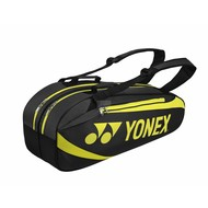 Yonex Yonex Active racketbag 8926 Black/Lime