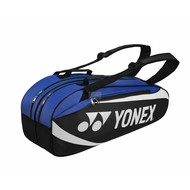 Yonex Yonex Active racketbag 8926 Black/Blue