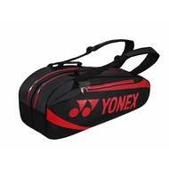 Yonex Yonex Active racketbag 8926 Black/Red