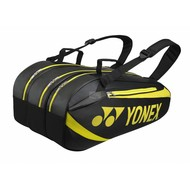 Yonex Yonex Active racketbag 8929 Black/Lime