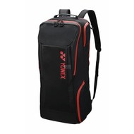 Yonex Yonex Active backpack 8922 Black/Red