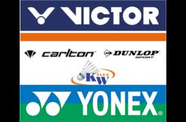 KW FLEX Badminton merken