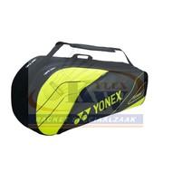 Yonex Yonex 4926  Geel 2 vaks racket tas