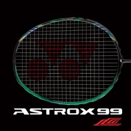 Yonex Yonex Astrox 99 LCW  Free stringed worth €18,-