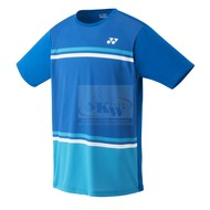 Yonex Yonex Shirt Tournament Practice 16371 Blue