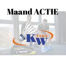 Maand ACTIE December