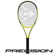 Dunlop Dunlop Precision 100 Tour (stringed)  L3 Test racket