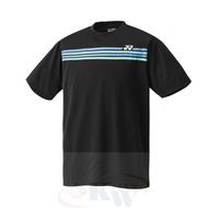 Yonex Yonex YM0022 ex team shirt Black