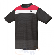 Yonex Yonex Tournament t-shirt 16433 Black