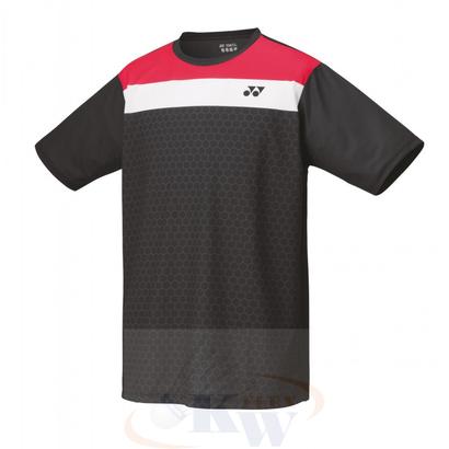 Yonex Yonex Tournament t-shirt 16433 Black