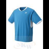 Yonex Yonex Men's Crew Shirt YM0010ex blue