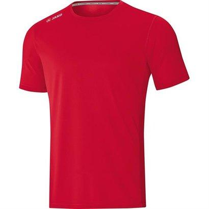 JAKO JAKO t-shirt run 2.0 Rood