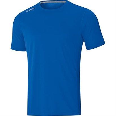 JAKO JAKO t-shirt run 2.0 Royal Blue Dames